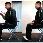 脳と身体機能の向上・・・手足の連動