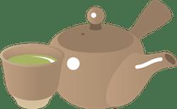 お茶・緑茶