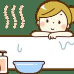 朝の目覚めの悪い人の入浴習慣