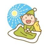 睡眠の質を向上させて幸せ+2