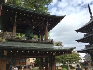 飛騨国分寺の写真