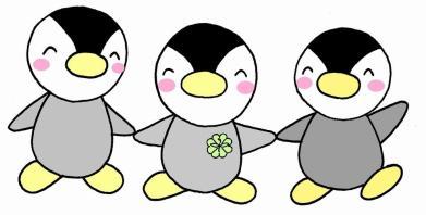 ミンジー(民生委員のキャラクター)の写真
