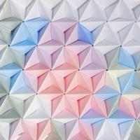 Origami Sacred Geometry