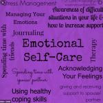 Spiritual Self-Care Activities: