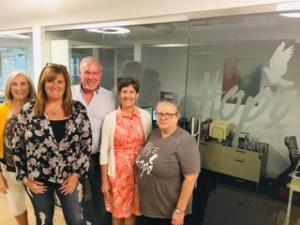 Member Spotlight: Hope Cancer Ministries