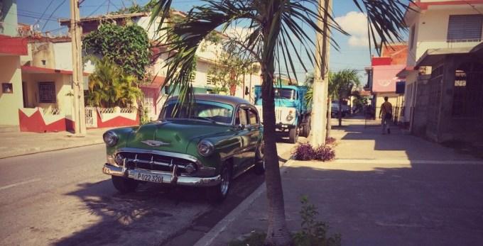 キューバとアメリカ国交回復