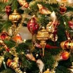 クリスマスの時期のミラノ旅行