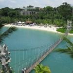 シンガポールのホテル滞在比較!都市部とリゾートエリア