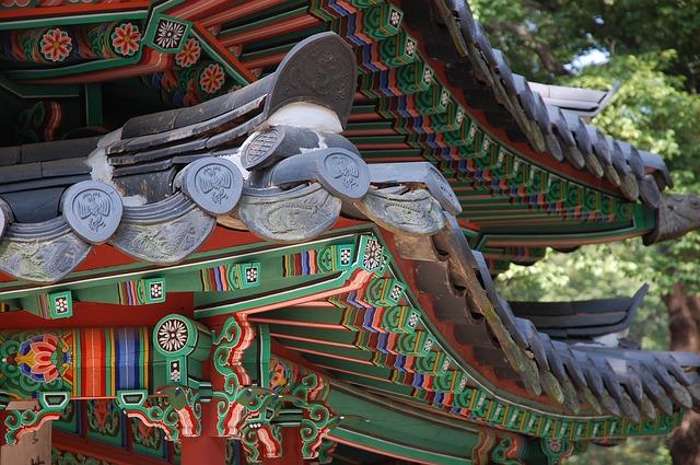 韓国ソウルへのカップル旅行、おすすめデートスポット