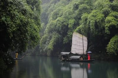 中国旅行、治安のいい都市ランキング