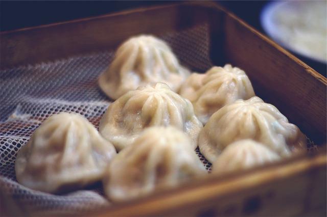 週末に行く海外旅行、買い物と点心なら香港