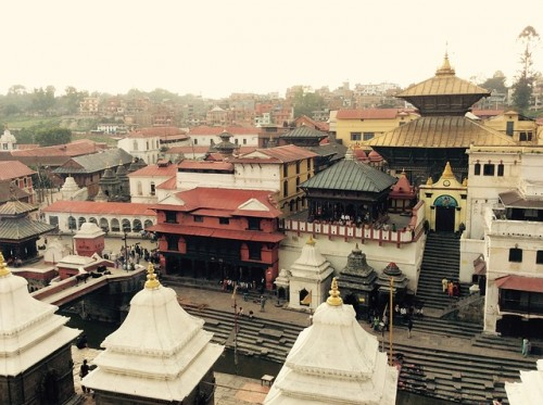 ネパールへの行き方、アクセス、ビザ