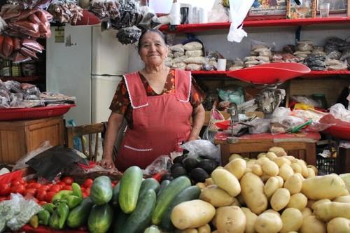 メキシコのレストラン事情ーストリートフード