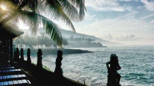 カップルで行く卒業旅行におすすめ都市5選バリ島