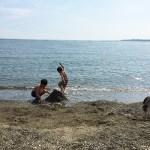 葛西臨海公園は水族館から海遊びまで満喫できます!