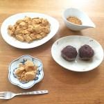 村上製菓所のわらび餅は食感、喉越し最高です!!