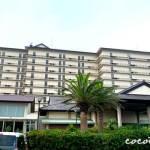 GOTOキャンペーンで竜宮城ホテル三日月に宿泊した感想(コロナ対策レポ)
