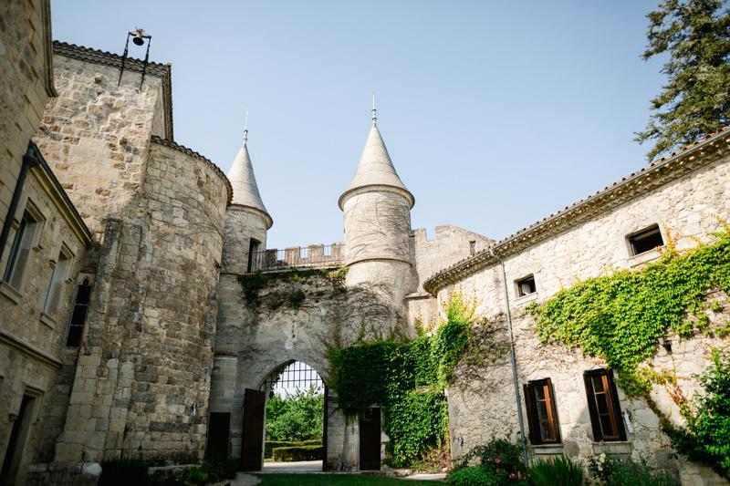 Wedding Venues In France International Chteau De Lisse