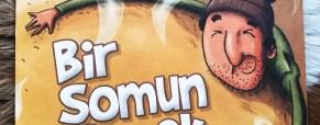 Bir Somun Ekmek