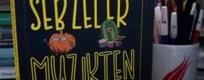 Uzaylı Sebzeler Müzikten Anlar Mı?
