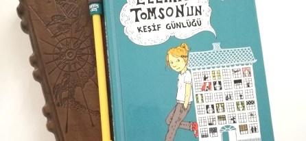 Ellika Tomson'un Keşif Günlüğü