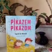 Pikazem Pikazom