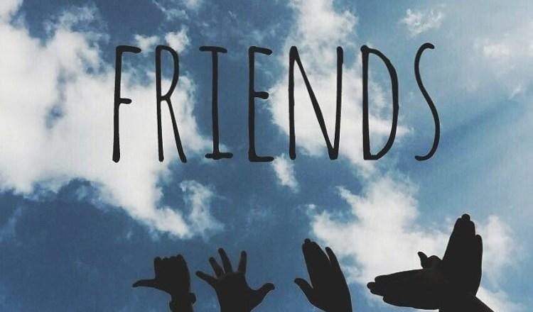 arkadaş