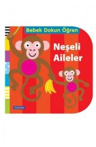 0-1 yaş kitap