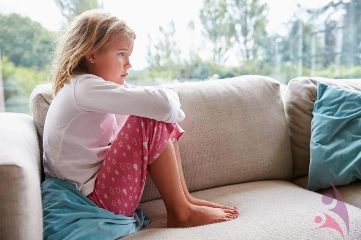 uzgun cocuk 3 - Trust in terms of children