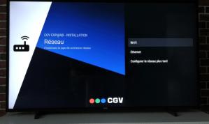CGV EXP@ND LAN 10/100 mbps