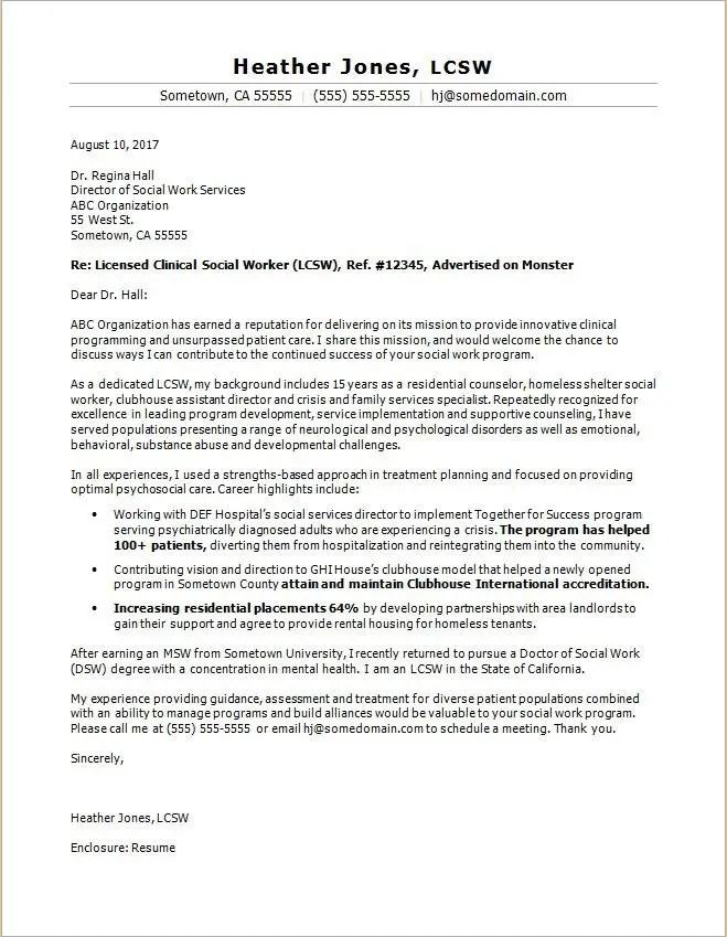 Pre Teacher Cover Letter
