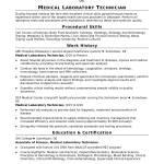Sample Cv For Medical Laboratory Scientist Professional User Manual Ebooks