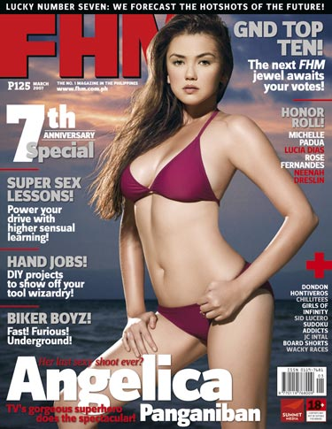 Precisely know, Angelica panganiban sexy pictures sorry, that