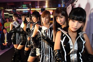 Girls Ninja Gaidien 2