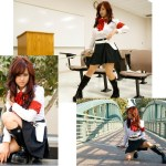 persona cosplayer