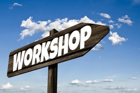 8th Feb – Shrewsbury Workshop