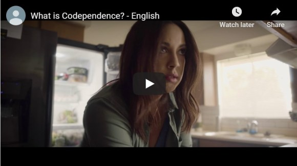 What is codependence video