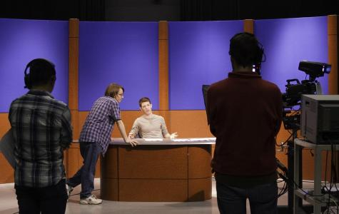 College to offer new digital broadcast journalism degree