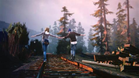 Game Review: Life Is Strange & Life Is Strange: Before The