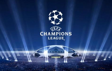 Who will win the UEFA Champions League?