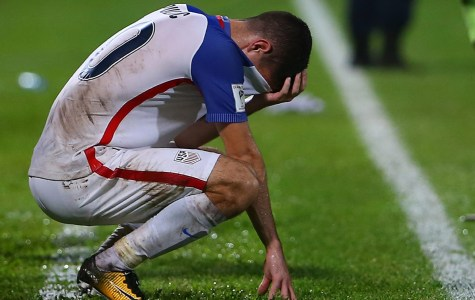 USMNT 2018 World Cup woes is a direct representation of MLS' joke