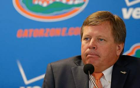 """Florida AD Stricklin is right, """"It's about more than football"""""""