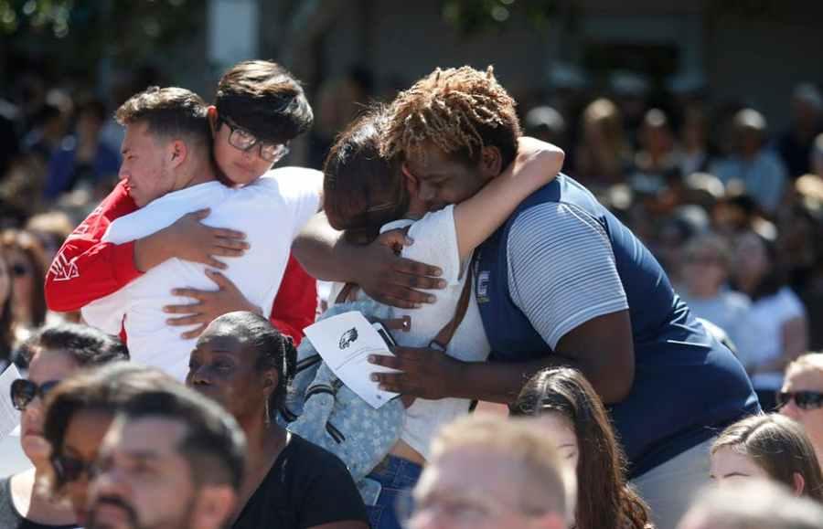 10 ways schools, parents and communities can prevent school shootings now