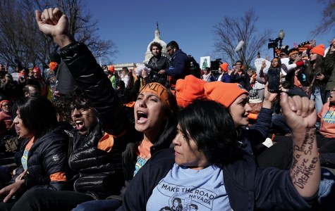 Congress failed to meet Donald Trump's DACA deadline, but these Dreamers are fighting on