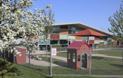 Rondeau outlines a plan for Beem Building