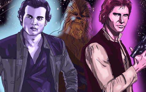 "Give ""Solo"" a chance: Why the Star Wars prequels are actually the best"