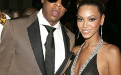"Jay-Z, Beyonce album ""Everything is Love"" creates pure chemistry"