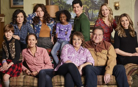 """Roseanne"" deserved to be cancelled, and it's not a double-standard"