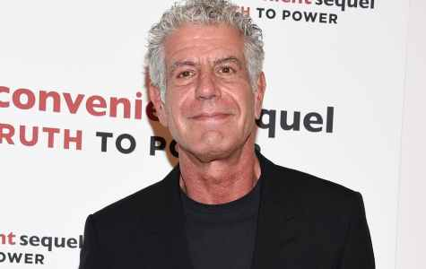 Bourdain, Spade suicides show how even those at the top can know the lows of depression