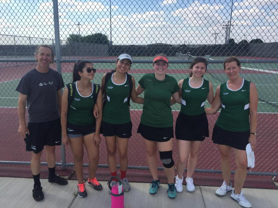 There is No Service Without Honor; COD Tennis and Repercussions of Athletic Probation